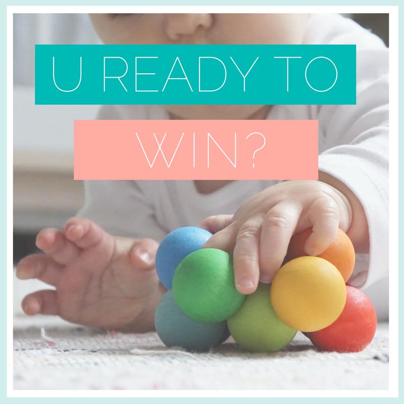 U ready to win?