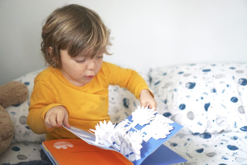 Believe: A Pop-up Book of Possibilities Best Children's Book for a Graduation Gift