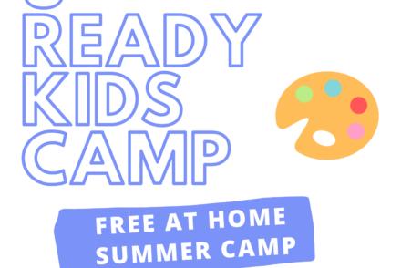 JULY Ureadykidscamp