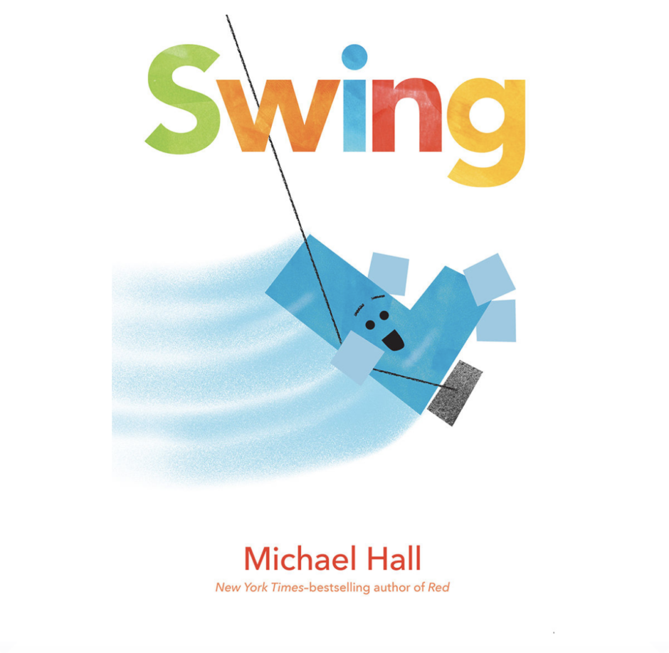 Swing Michael Hall