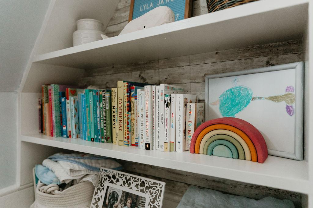 Narwhal Nursery, Periwinkle, Blue, Lavender, Whale Theme Baby Room, Farmhouse Vintage, Macrame mobile, Rainbow, Little Unicorn, Lyla